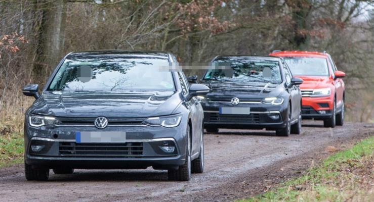 Yeni VW Golf Gecikecek