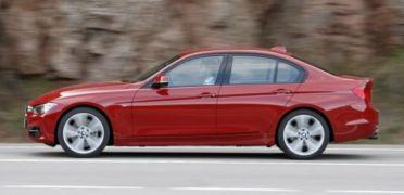 2012 YILI OTOMOBİL SATIŞLARI BMW İNCELEMESİ