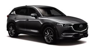 2019 Mazda CX-5 Japonya'da çıktı
