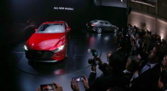 2019 Mazda3'ün SkyActiv-X motoru detaylandı