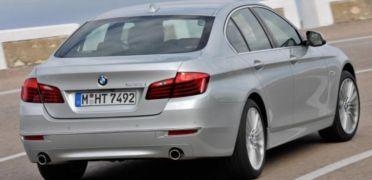 YENİ BMW 5 SERİSİ MAKYAJ AYRINTILI İNCELEME