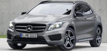 MERCEDES GLA, BMW X1 VE AUDİ Q3