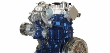 FORD (FOCUS, FİESTA, B-MAX, C-MAX, YENİ MONDEO) 1.0 ECOBOOST MOTOR İNCELEME
