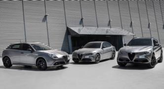 Alfa Romeo Stelvio, Giulia ve Giulietta B-Tech versiyonları Avrupa'da çıktı