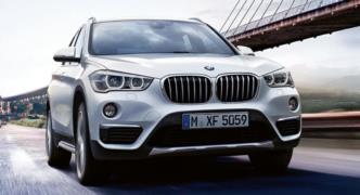 BMW X1 1.5 dizel otomatik Türkiye'de