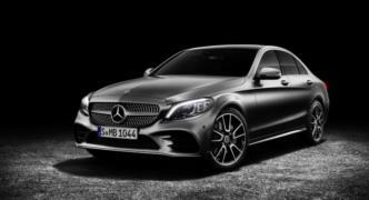 Makyajlı 2019 Mercedes-Benz C-Serisi yeni teknolojilerle geliyor
