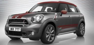 MINI'N�N CENEVRE YEN�L���; COUNTRYMAN PARK LANE