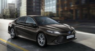 Peugeot ve Toyota Avrupa için orta boy segmentinden hala umutlu