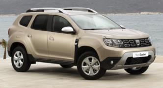 Yeni Dacia Duster Fiyatı Türkiye'de Açıklandı