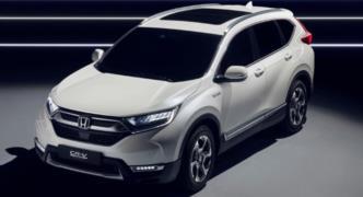 Yeni Honda CR-V Türkiye fiyatı açıklandı